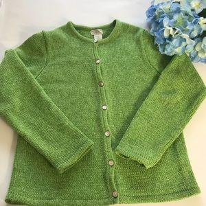 L.L. Bean ladies Sweater.